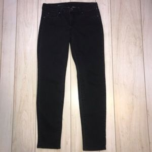 Kut From the Kloth Black Diana Skinny Jeans